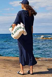 lacoste womens accessories